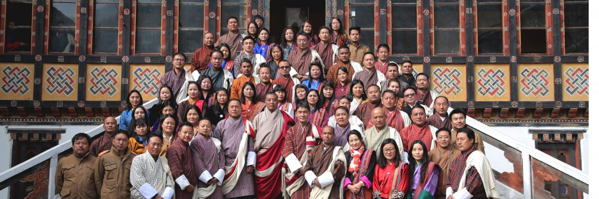 thimphu officials